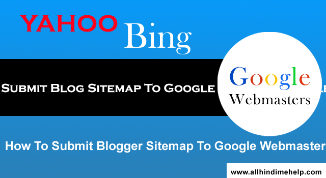 Google Search Console Me Blog Sitemap Kaise Submit Kare