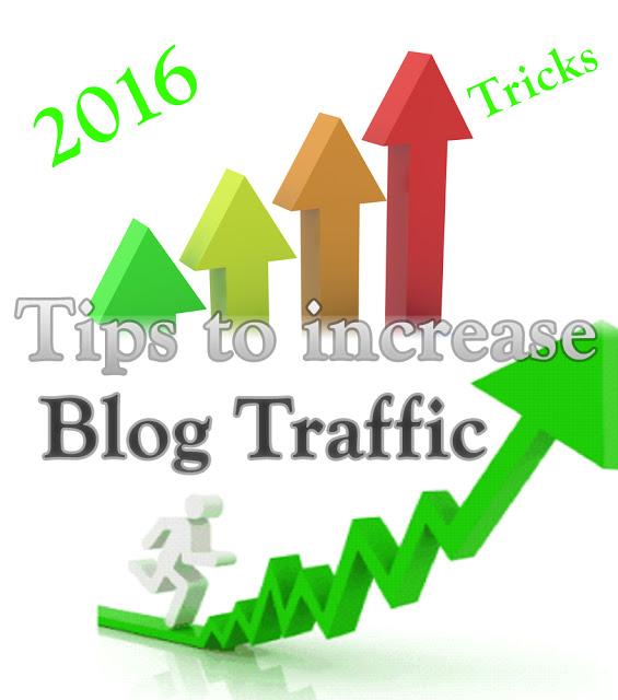 Blog Ki Traffic Ko Kaise Badaye Puri Jankari 2018-19