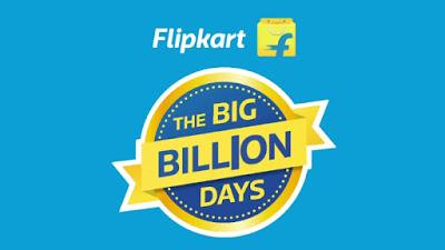 Flipkart Big Billion Day