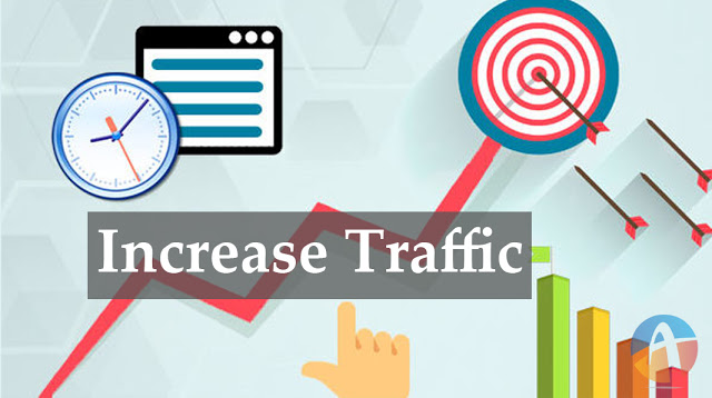 How to Increase Blog Traffic 2018