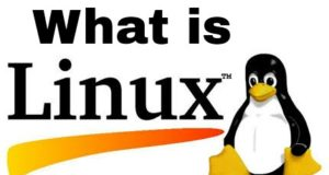 linux operating system in hindi
