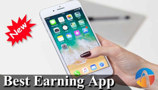 Top 3 Money Making Apps for Android in Hindi