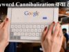 Keyword Cannibalization kya hai