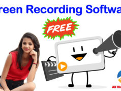 Top 10 Best Screen Recording Software Windows