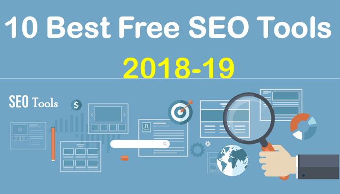 10 Best Free SEO Tools 3. Как Не Надо Продвигать Веб сайт?