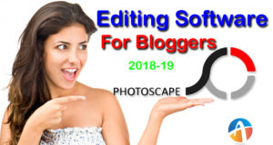 PhotoScape : Free Photo Editing Software