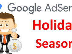 Google Adsense Holiday Season Kya Hai