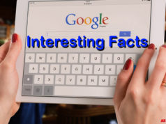 Interesting Facts about Google