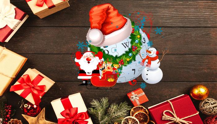 Christmas Day Photos. Free Image