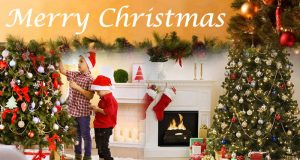 Christmas In Hindi Information