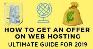 Web Hosting Kya Hai Aur Hosting Offer Kaise Choose Kare
