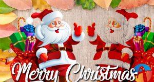 Merry Christmas In Hindi