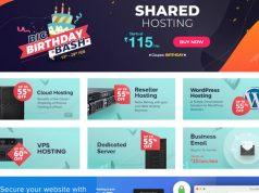 ResellerClub Birthday Sale