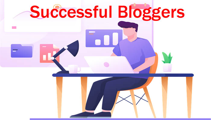 Successful Bloggers Kaise Bane