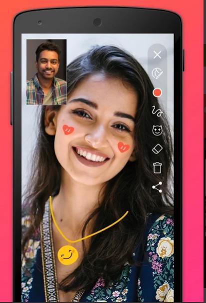 Video Calling Karne Wala Apps  Best 5 Free Video Calling Apps 2019